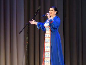 Вера Булышева
